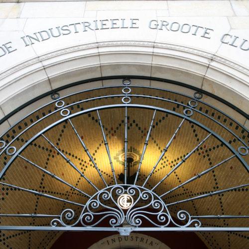 Industrieele Groote Club